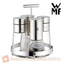 WMF Menage 5pz con sale/pepe macinatori Ceramill 0667866030