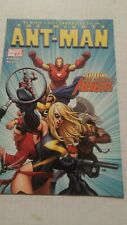 The Irredeemable Ant-Man #7 June 2007 Marvel Comics Kirkman Hester Parks