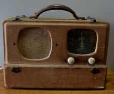1941 Vintage Zenith  Wave magnet radio model 6A-19 in working condition