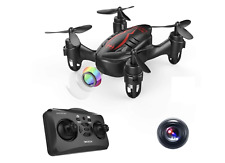 NEW Kids RC Quadcopter Micro Mini Drone with 720P HD Camera Beginner Drones