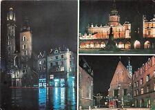B54368 Krakow Rynek Glowny multiviews   poland