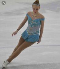 Custom Fashion figure Skating Dresses  skating costumes For Adults or Girls