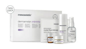 DERMAMELAN INTIMATE- MESOESTETIC PROFESSIONAL TREATMENT FOR INTIMATE AREAS