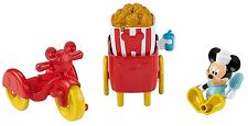 Fisher-Price Disney Mickey Mouse Clubhouse Mickey's Popcorn Shop