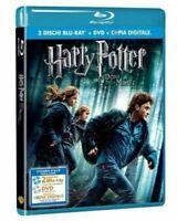 Harry Potter e i doni della morte. Parte 1 (2010) - BLU-RAY/DVD nuovo sigillato