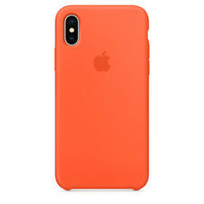 Brand New For Apple iPhone X Silicone Case
