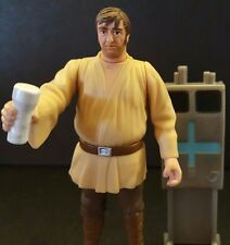 Star Wars ANH POTF2 Wuher Mos Eisley Cantina Bartender Loose Complete Figure