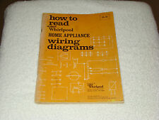 Whirlpool Home Appliance How To Read Wiring Diagrams Book Pretest Manuel