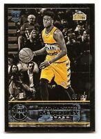 2015-2016 PANINI REPLAY EMMANUEL MUDIAY SHORT-PRINTED ROOKIE CARD #85/99 NUGGETS