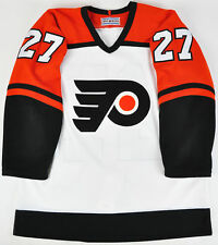 Philadelphia Flyers Ron Hextall Authentic CCM Center Ice Hockey Jersey Size 44