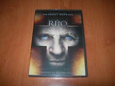 EL RITO DVD EDICIÓN ESPAÑOLA PRECINTADO