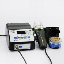 YIHUA 938D 75W LCD Hot Rework Soldering Iron Station Tweezer ESD SMD Welder Tool