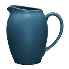 Colorwave Collections Noritake Blue 60 0Z Pitcher Stoneware