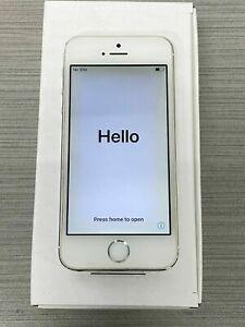 OB Apple iPhone 5s 16 GB/32 GB/ 64 GB Silver, Gray GSM Unlocked