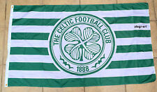 Celtic FC Flag Banner 3x5 ft Scotland Premiership Football Soccer