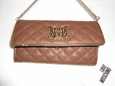 New Love Moschino Borsa PU purse