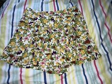 Ladies Mango Shorts Size Large
