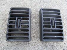 1997-98-99-2000-01-02 Jeep Wrangler TJ Dash AC  Corner/End Outlets