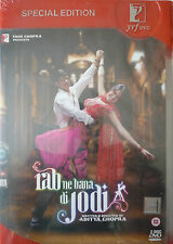 Rab Ne Bana Di Jodi (2 Disc Special Edition) - Bollywood Movie DVD ShahRukh Khan