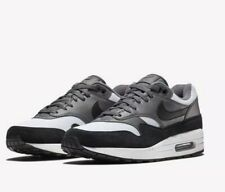 Nike Air Max 1 Black White Grey Uk Size 12 Eur size 47.5 BQ5075-001
