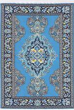 1:12 Scale 27cm x 20cm Woven Turkish Rug Tumdee Dolls House Miniature Carpet Pld