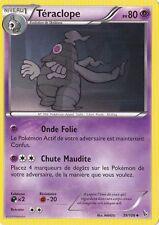 Téraclope- XY2:Etincelles - 39/106 - Carte Pokemon Neuve Française