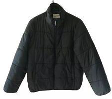 Universal Thread Boys Coat Black Size Large