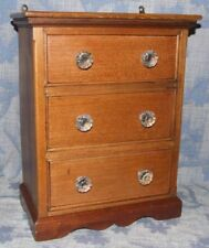 Original Edwardian Antique Chests of Drawers