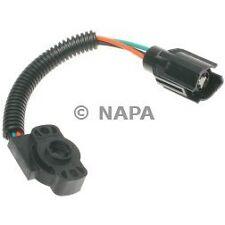 Throttle Position Sensor-DIESEL NAPA/ECHLIN FUEL SYSTEM-CRB 21918