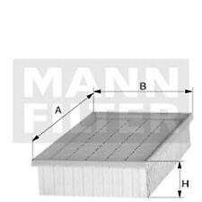 ORIGINAL MANN + HUMMEL Luftfilter Deutz Lombardini ua. C2348