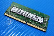 "Dell Latitude 5570 15.6"" Genuine Laptop 8GB 1Rx8 Memory RAM PC4-2400T-SA1-11"