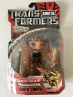 New Transformers the Movie Chara Hobby Exclusive Limited Protoform Starscream