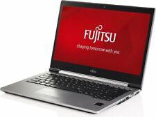 Fujitsu Lifebook U745 i5-5300U 8GB 256GB SSD 14'' Touch Screen Win 10 Pro