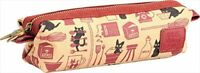 Studio Ghibli Kiki's Delivery Service Pencil Pouch / Cosmetic Bag S size Jiji's