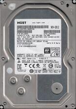 HDS5C4040ALE630 P/N: 0F14697 MLC: MPL3B0 Thailand HGST 4TB