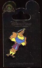 Kronk of The Emperor's New Groove Disney Pin 112102
