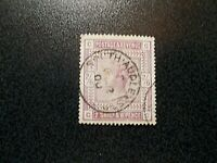 GB~1883~ QV~2/6d ~Lilac~Fine Used, cat £160~SG178~A~uk seller
