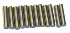 12mm Drive Esagonale Mozzo POLI PIN 10pcs 1,5 mm da 8mm