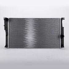 Radiator-Auto Trans TYC 13394