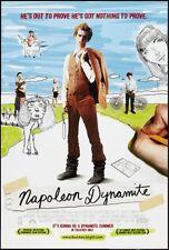 """Napoleon Dynamite Poster Mini 11""""X17"""""""