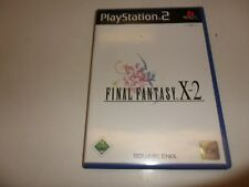 DVD  Final Fantasy X-2