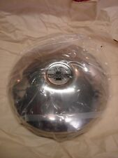 American LaFrance Graphic Center Cap Firetruck Chrome Cover  NEW