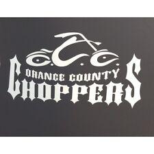 Orange County California Sticker Decal R948