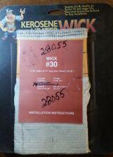 Kero World Part Number 28055 Replacement Wick for Kerosene Heater
