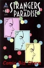 STRANGERS IN PARADISE #47 (2002) ABSTRACT STUDIO COMICS