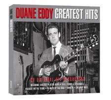 Greatest Hits von Duane Eddy (2011)