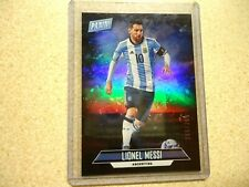 2018 PANINI FATHERS DAY LIONEL MESSI ARGENTINA 260/399 MINT