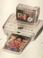 NEW Kodak EasyShare Digital Photo Thermal PictBridg Printer Dock Station