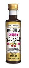 Still Spirits Top Shelf Spirit Essences CHERRY BOURBON