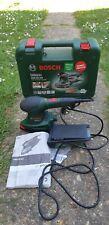 Bosch PSM 200 AES 200W Multi-Sander
